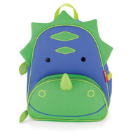 Skip Hop Zoo Packs Little Kid Backpacks, Dinosaur