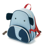 Skip Hop Zoo Packs Little Kid Backpacks, Elephant