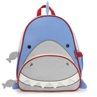 Skip Hop Zoo Packs Little Kid Backpacks, Shark