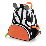 Skip Hop Zoo Packs Little Kid Backpacks, Zebra