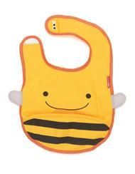 Skip Hop Zoo Bib, Bee