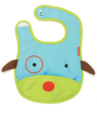Skip Hop Zoo Bib, Dog