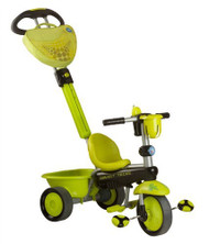 Smart Trike Zoo 3 In 1 Frog