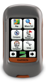Garmin Dakota 20 Waterproof Hiking GPS