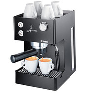 Saeco 00347 Aroma Espresso Machine, Black