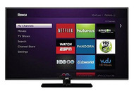 JVC EM48FTR 48-Inch 1080p 120Hz LED TV