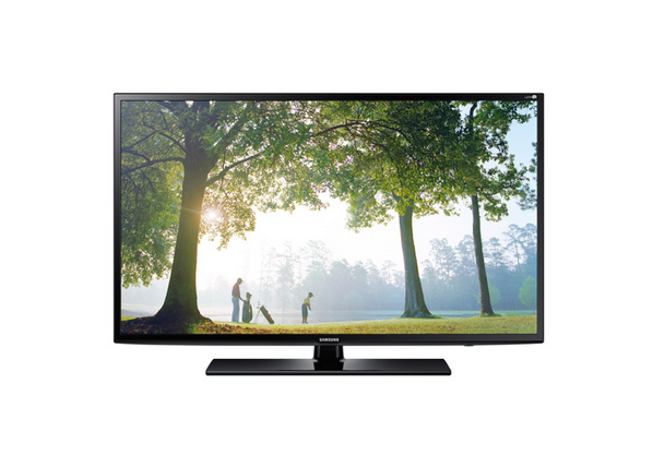 """Welp SAMSUNG LED H6201 Series Smart TV - 46"""" Class - For Moms QZ-25"""