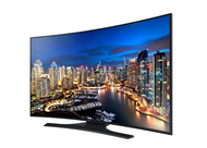 Samsung UHD 4K HU7200 Series Curved Smart TV - 65""