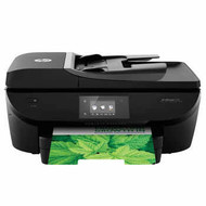HP Officejet 5745 e-All-in-One Color Inkjet Printer