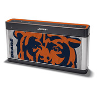 Bose SoundLink Bluetooth Speaker III -New NFL Collection (Bears)