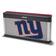 Bose SoundLink Bluetooth Speaker III -New NFL Collection (Giants)