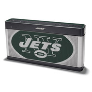 Bose SoundLink Bluetooth Speaker III -New NFL Collection (Jets)