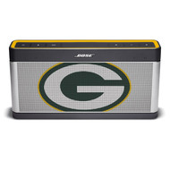 Bose SoundLink Bluetooth Speaker III -New NFL Collection (Packers)