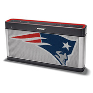 Bose SoundLink Bluetooth Speaker III -New NFL Collection (Patriots)