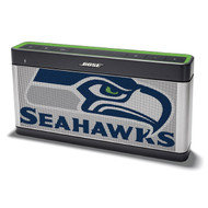 Bose SoundLink Bluetooth Speaker III -New NFL Collection (Seahawks)