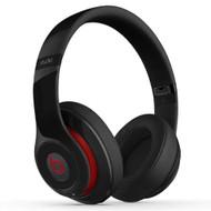 Beats Studio Over-Ear Headphones (Black)