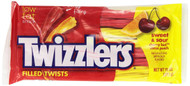 Twizzlers Sweet & Sour Filled Twists, 11-Ounce Bags (Pack of 6)