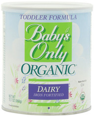 Baby's Only Dairy Toddler Formula - Powder - 12.7 oz