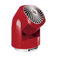 Vornado Flippi V6 Personal Air Circulator, Raspberry