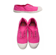 Bensimon Women's  Tennis Elly Sneakers - Bright Pink
