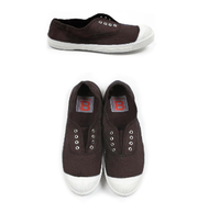 Bensimon Women's Tennis Elly Sneakers - Chocolate