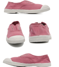 Bensimon Women's Tennis Elly Sneakers - Rose Pink