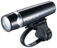 CatEye Uno Bicycle Headlight (Black) HL-EL010
