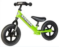 STRIDER® 12 Sport Balance Bike - GREEN ST-S4GN