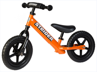 STRIDER® 12 Sport Balance Bike - ORANGE ST-S4OR