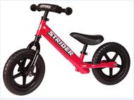 STRIDER® 12 Sport Balance Bike - RED ST-S4RD
