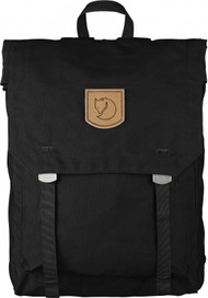 Fjallraven Foldsack No.1 Black 550