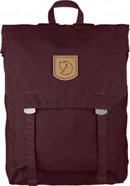 Fjallraven Foldsack No.1 Dark Garnet 356