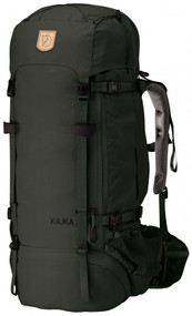 FjallRaven Kajka 75 Forest Green
