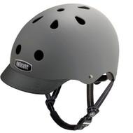 NUTCASE - Shark Skin Matte Street Helmet