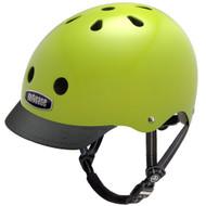NUTCASE - Electric Olive Street Helmet