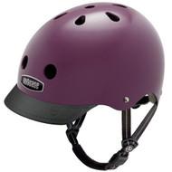 NUTCASE - Aubergine Street Helmet