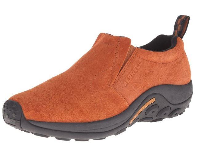c9c9b58191e ... Merrell Men s Jungle Moc Slip-On Shoe