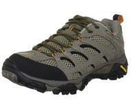 Merrell Men's Moab Ventilator Hiking Shoe, Walnut