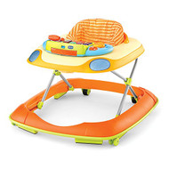 Chicco 04079093650070 Dance Walker - Happy Orange