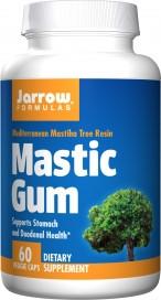 JARROW Mastic Gum 500mg 60caps