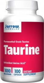 JARROW Taurine 100cap