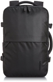 "Incase EO Travel Backpack (Black) fits up to 17"" MacBook Pro CL90004"