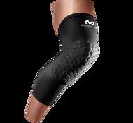 McDavid Hex Leg Sleeves/Pair Black