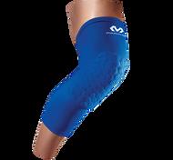 McDavid Hex Leg Sleeves/Pair Royal