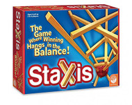 Staxis - Mindware Games