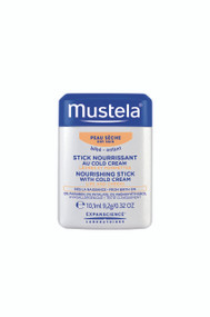Mustela Hydra Stick with Cold Cream  - 10g