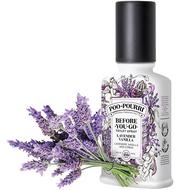 Poo Pourri - Lavender Vanilla 16oz Refill