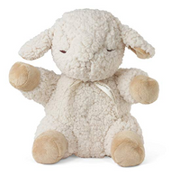 Cloud B 7303-Z8 Sleep Sheep Plush w/ 8 Soothing Sounds