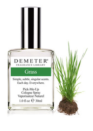 DEMETER Grass Classic 1.0 fl oz / 30mL