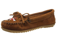 Women's Thunderbird II Mocassin - Brown